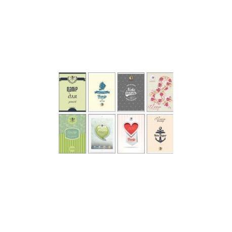 Блок паперу для нотаток, 16*11, 100арк., арт. 12245(13096), ПОДІЛЛЯ