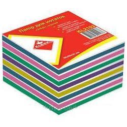 Папір для нотаток 90*90*30мм Зебра клеєний KL 2103