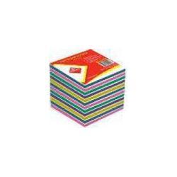Папір для нотаток 90*90*80мм Зебра  KL 2101