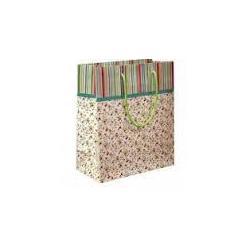 Пакет паперовий подарунковий 220*225мм №6
