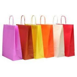 Пакет паперовий подарунковий 150*155мм №3-319/342/344/346