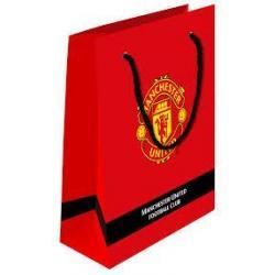 Пакет паперовий подарунковий 26*32 см 14-266