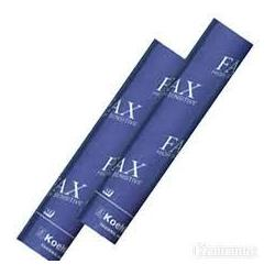 Факс-папір 210мм*21м ВМ.2802 Торгс